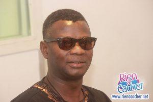 Moses Djinko - Notre spécialiste littéraire