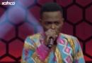 Samuel King ' Seul au monde ' Corneille Audition à l'aveugle The Voice Afrique francophone 2017