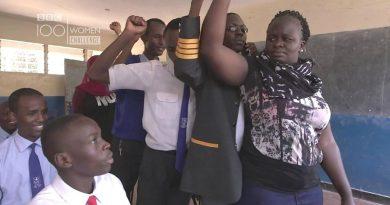 Au Kenya, des femmes enseignent aux hommes comment ne pas se comporter en harceleurs