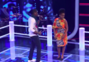 Eved vs Merveille ' Ololufe ' de Flavour ft Chidinma Les Battles | The Voice Afrique 2017
