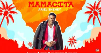 Ariel Sheney mamacita feat syndica (audio-officiel)